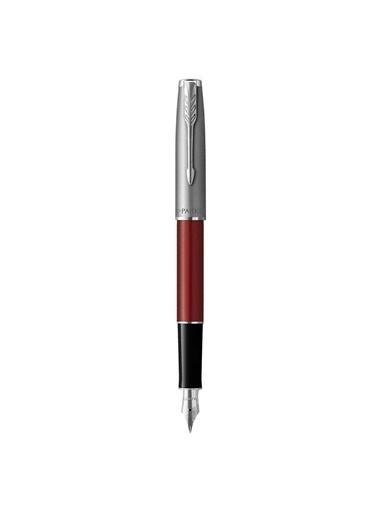 Parker Kalem Kırmızı
